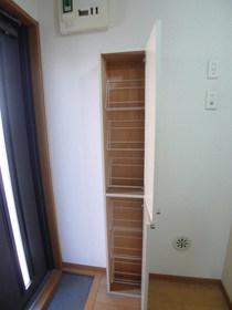 ファベルジュ遠山 101号室