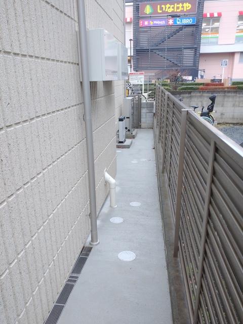 (シニア限定)ヘーベルタウン花小金井共用設備