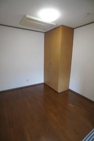 ヴィラ・ドゥ・シュヴァリエ 202号室