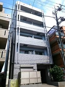 横浜ステーションヒルズの外観画像