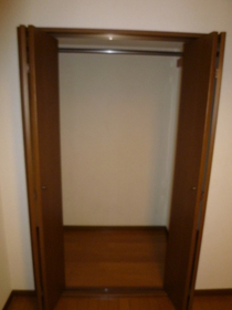 レスポワール多摩川 205号室