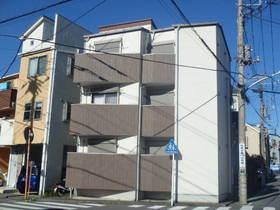 カーナYokohamaの外観画像