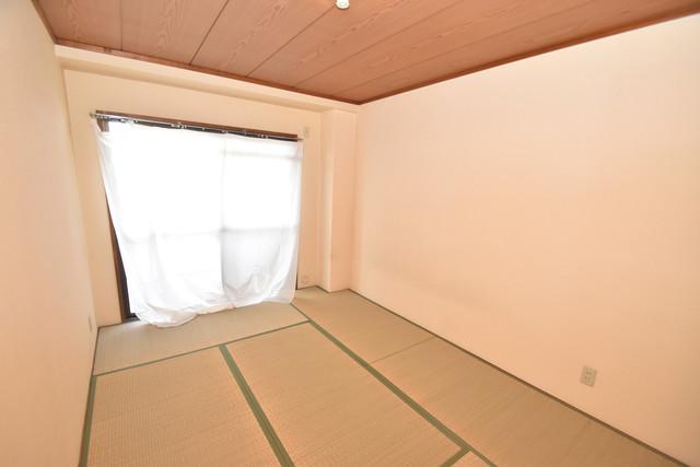 グランドメゾン樋口 もうひとつのくつろぎの空間、和室も忘れてません。