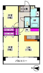 ラフィネ ブランシュ 306号室