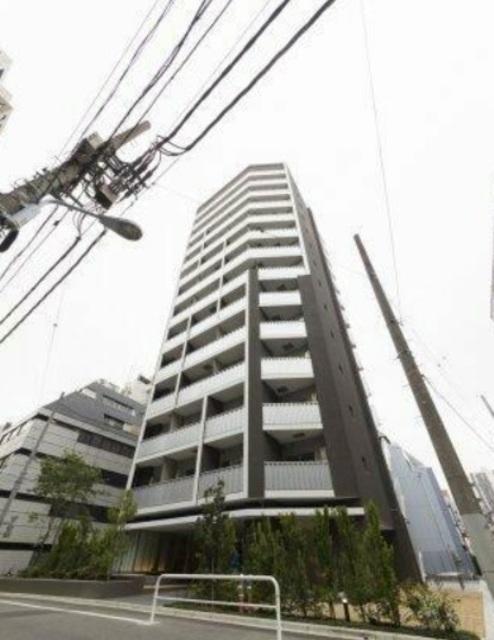 プラウドフラット浅草橋Ⅱの外観画像