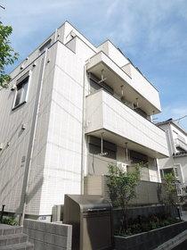 高田馬場駅 徒歩9分の外観画像