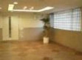 中目黒駅 徒歩14分エントランス