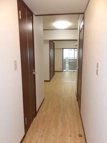 三洋キャッスルハイツ 709号室