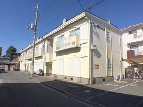 コーポ・シャトルB棟の外観画像