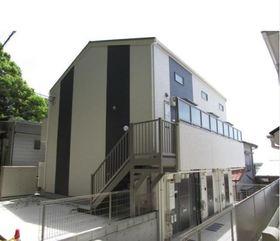 アクセス二俣川の外観画像