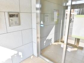 湘南台駅 徒歩24分エントランス
