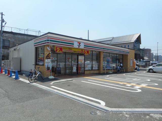 セブンイレブン和泉府中町2丁目店