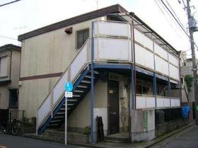 奄美コーポの外観画像
