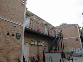ハーミットクラブハウスフォレストヒルズの外観画像