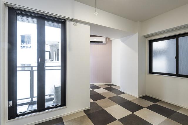 THE PRECIOUS 目黒川居室