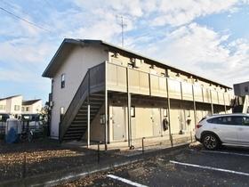 長後駅 バス10分「長坂上」徒歩10分の外観画像