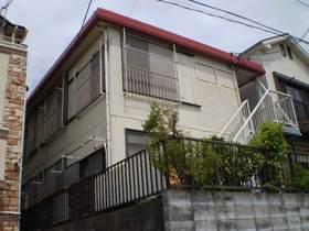 シティハイム片倉コーポの外観画像