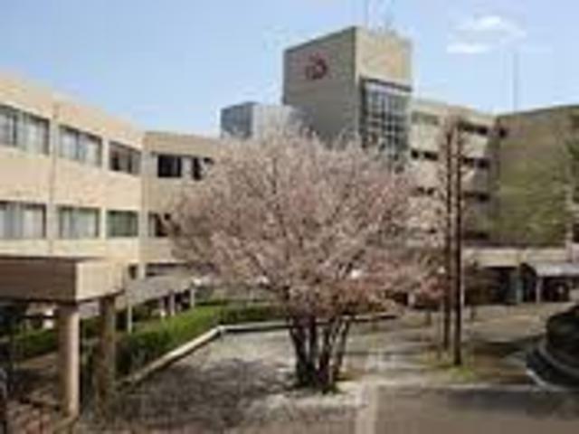 エステートピア アオキII[周辺施設]大学・短大