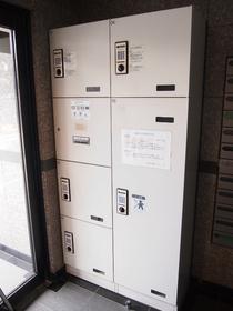 千歳船橋駅 徒歩9分共用設備