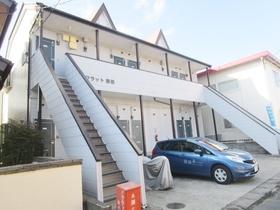 本厚木駅 バス9分「中村入口」徒歩2分の外観画像