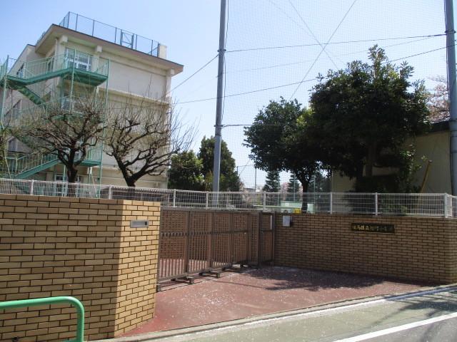 成増駅 徒歩18分[周辺施設]小学校