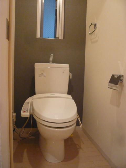 モンテピーノデュオトイレ