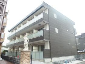 金沢八景駅 徒歩8分の外観画像