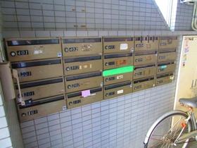 キャトルセゾン橋本8共用設備