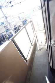 グランイーグル田園調布桜坂 401号室