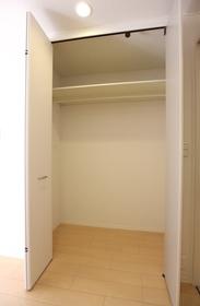 クレール 202号室