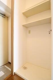 ヴィラ・セレステ 602号室