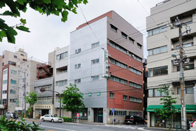 深川立川病院