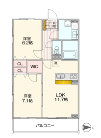 Sakura Hale 403号室