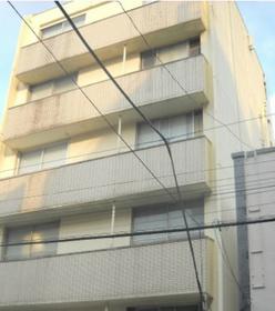 北参道駅 徒歩8分の外観画像