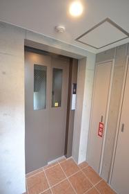 高円寺駅 徒歩8分共用設備