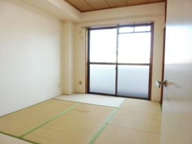 和室※写真は同タイプ別フロア