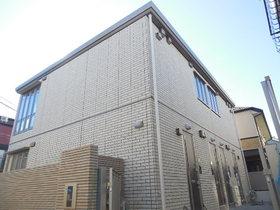 大崎広小路駅 徒歩11分の外観画像