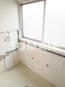 バスルームです☆
