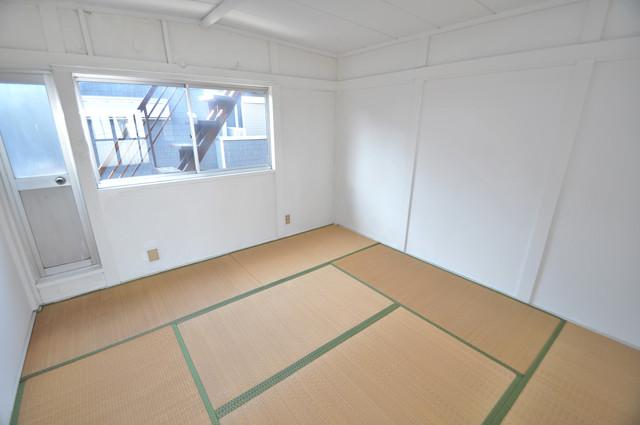 太平寺2丁目 連棟住宅 この空間でゆったりとした和の心を感じてみませんか?