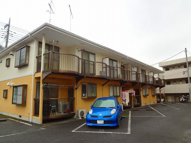 横浜駅 バス25分「東泉寺前」徒歩1分外観