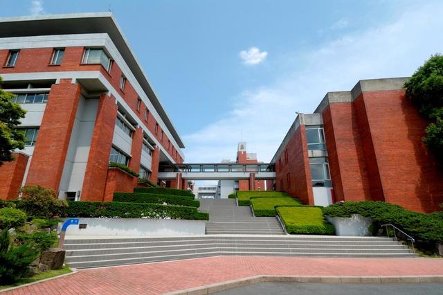 セジュール[周辺施設]大学・短大