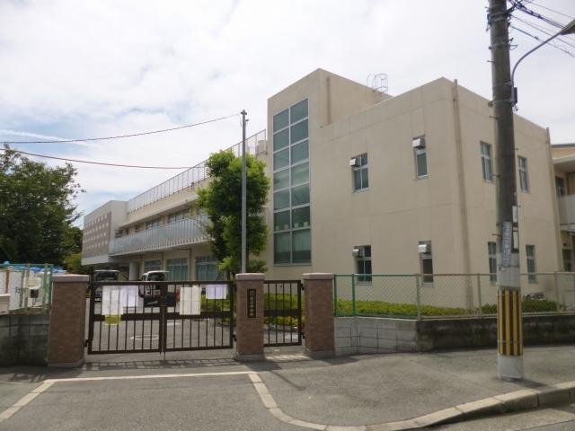豊中市立第五中学校