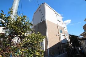 上大岡駅 徒歩17分の外観画像