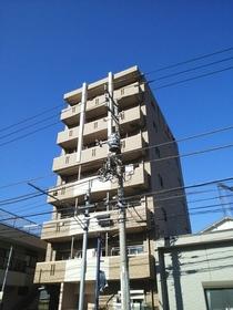 新川崎駅 徒歩12分の外観画像