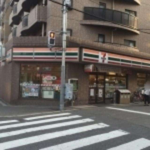 セブンイレブン大阪苅田7丁目店