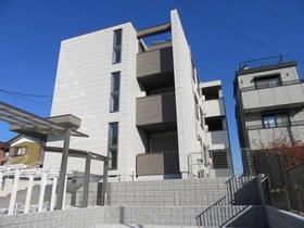 Rose House 与野本町 ペット共生の外観画像
