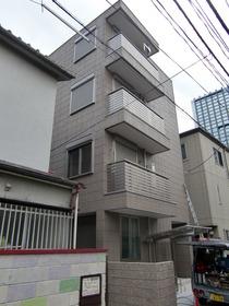 フォレストファミリア西新宿の外観画像