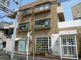江口山中ビルの外観画像