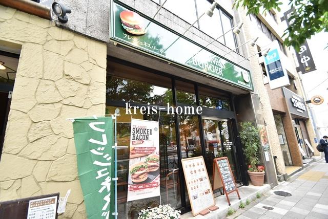 ブライズ神田岩本町[周辺施設]飲食店