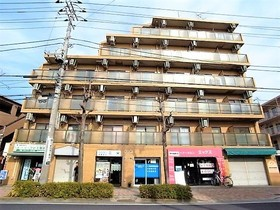 登戸駅 徒歩10分の外観画像